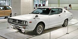 260px-Nissan_Skyline_C111_2000_GTX-E_001